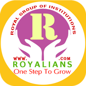Royal Group of Institutions icon