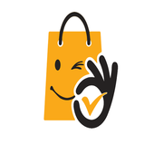 DekhReBaba - Coupons and City Offers Shopping App icon