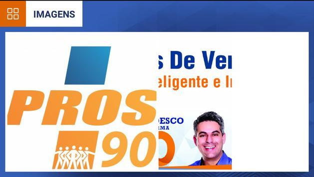 Eleito Pros 90 screenshot 3