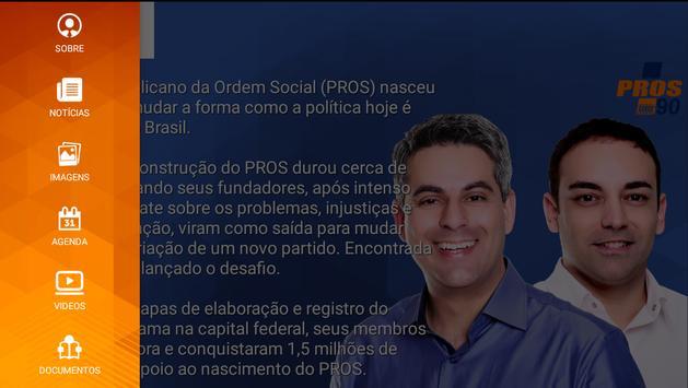 Eleito Pros 90 screenshot 1