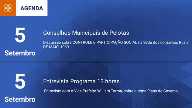 Eleito Pros 90 screenshot 4