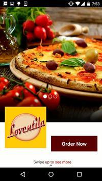 Loventila Restaurant poster