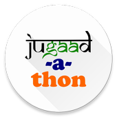 Jugaadathon icon