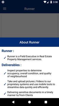 Landsman Runner apk screenshot