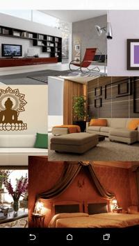 Interior Designing Tips poster