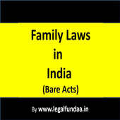 Family Laws in India icon