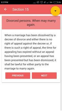 Family Laws in India screenshot 2