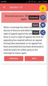 Family Laws in India screenshot 3