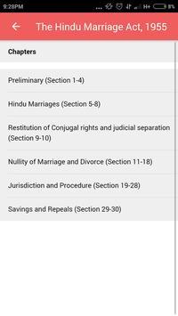 Family Laws in India screenshot 5
