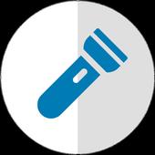 Super Bright Tiny Flashlight icon