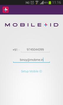 MobileID screenshot 4