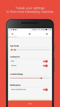 Matchr apk screenshot