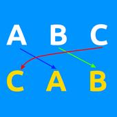 Anagram Finder icon