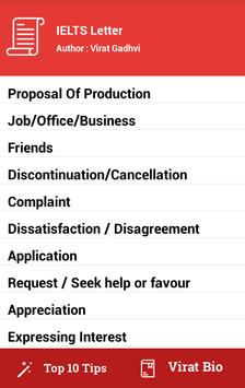 MR IELTS screenshot 1