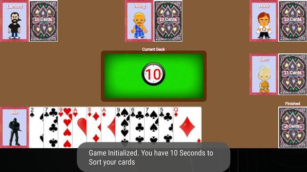 Bhabhi - The Card Game apk screenshot