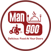 Mangoo Online Food Delivery icon