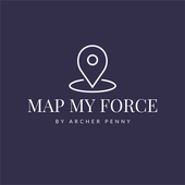 Map My Force - Team Tracker icon