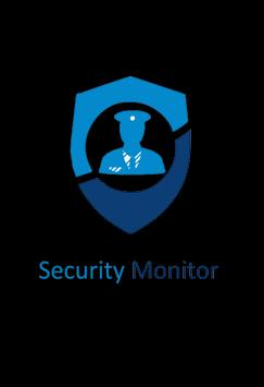 Security Monitor poster
