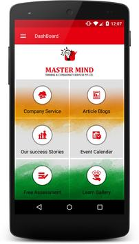 Master Mind apk screenshot