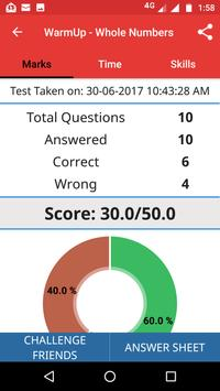 Scorewell K12 screenshot 12