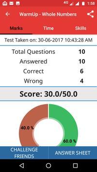 Scorewell K12 screenshot 5
