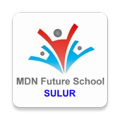 MDN Future School Sulur icon