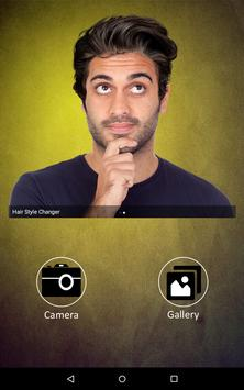 Hairstyle Changer App Virtual Makeover Women Men APK Download - Hairstyle changer apk download