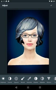 Hairstyle Changer app, virtual makeover women, men APK Download ...