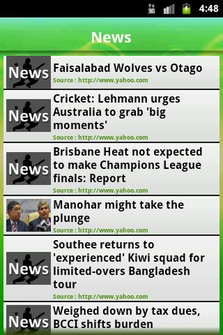 Cricket Live Score App - News for Android - APK Download