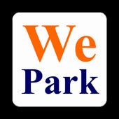 WePark Attendant icon