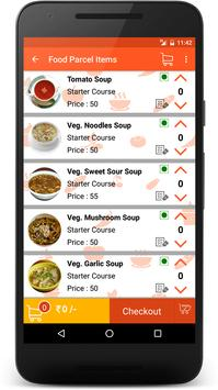 Mehta Caterers screenshot 2