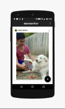 Memestar screenshot 1
