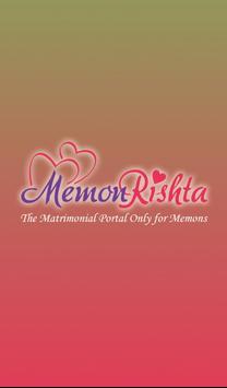 Memon Rishta poster