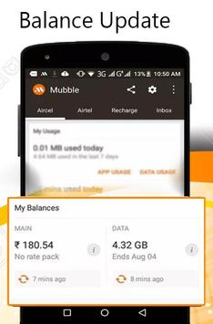 Recharge Plans & Prepaid Bill screenshot 5