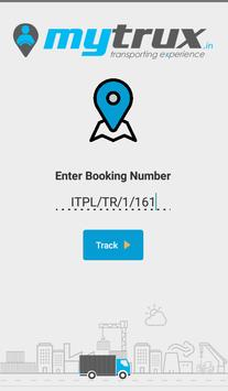 Mytrux Tracker apk screenshot