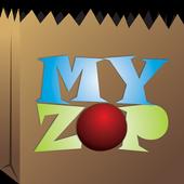 MyZop icon