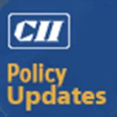 CII Policy Updates icon