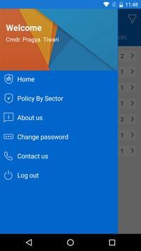 CII Policy Updates screenshot 3