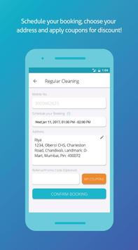 Didi - Deep Cleaning services screenshot 3