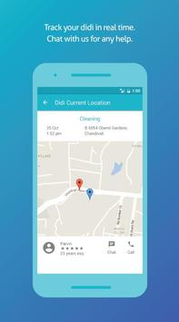 Didi - Deep Cleaning services screenshot 4