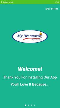 My Dreamway Edu poster