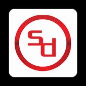 Shiftdel icon