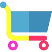 Online Shopping India - MyKart icon