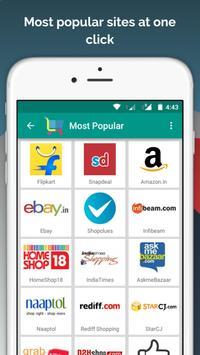 Online Shopping India - MyKart apk screenshot