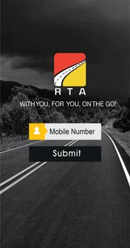 RTA Agent poster