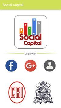 Social Capital poster