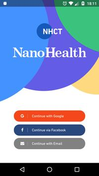 NanoHealth poster