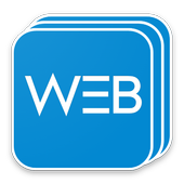 Web Stack icon