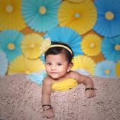 Kavinya's 1st Birthday icon