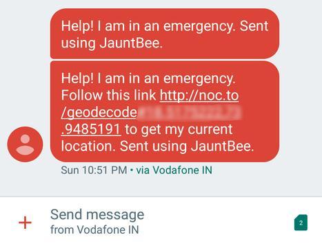 JauntBee screenshot 6